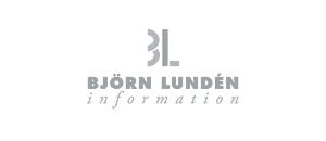 Björn Lunden certifiering redovisning